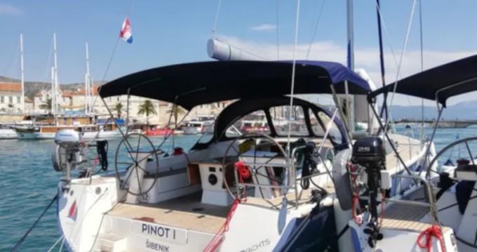 Jachthuur in Trogir - D&D Yacht D&D Kufner 54.2 via SamBoat