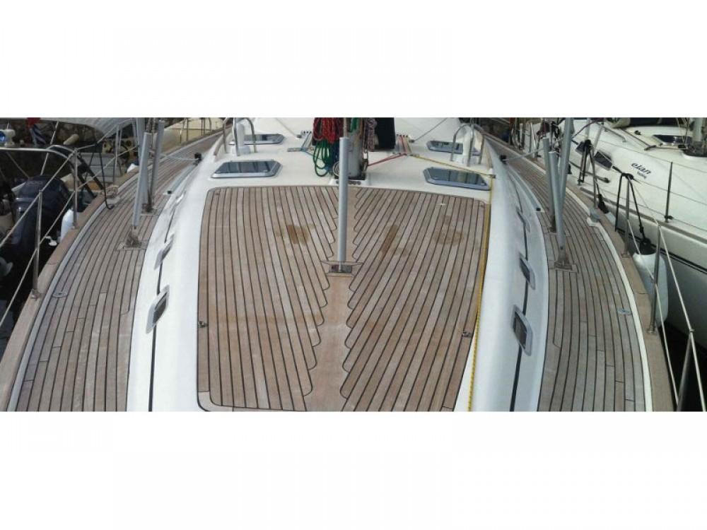 Verhuur Zeilboot in Marina de Alimos - Ocean Ocean Star 56.1