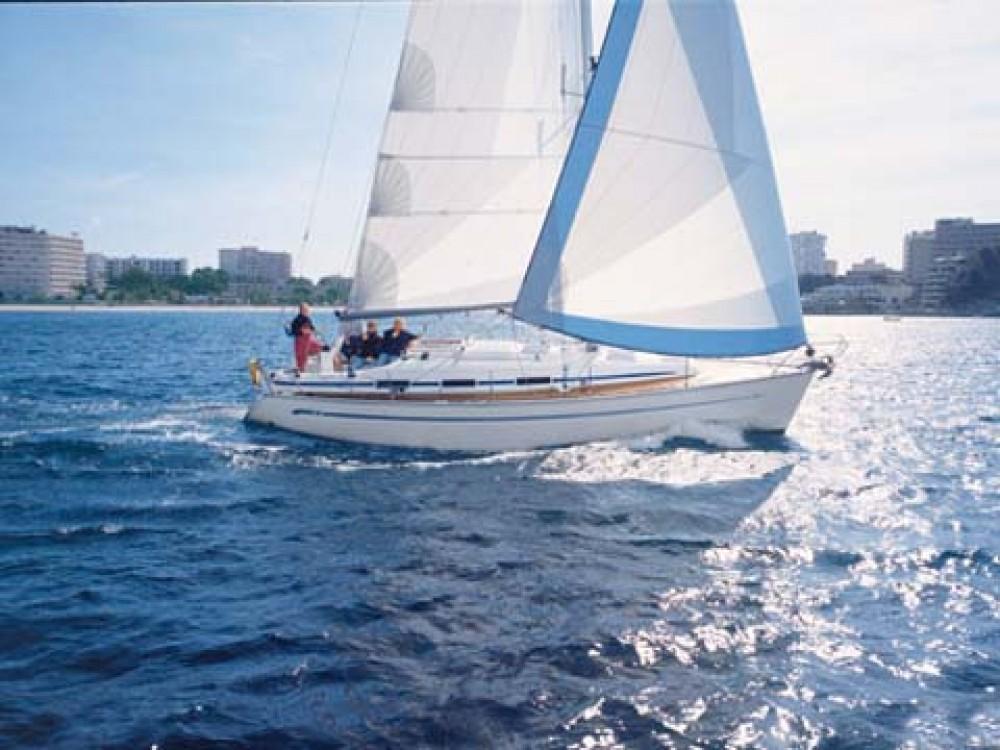 Bavaria Bavaria 36 te huur van particulier of professional in Marina de Alimos