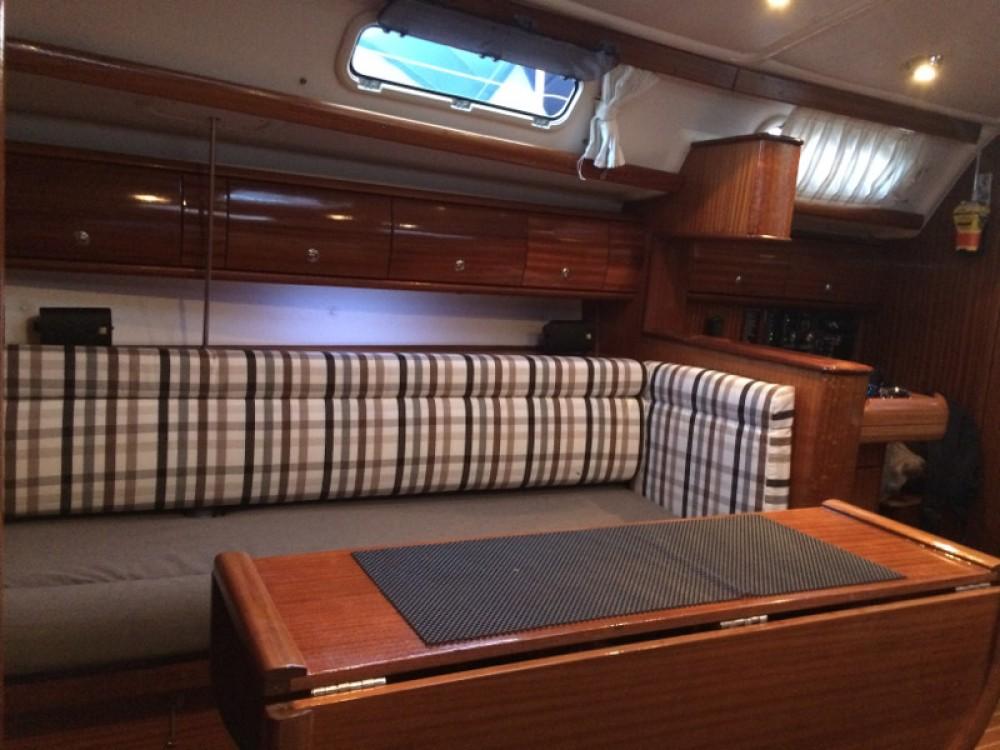 Bootverhuur Marina de Alimos goedkoop Bavaria 36