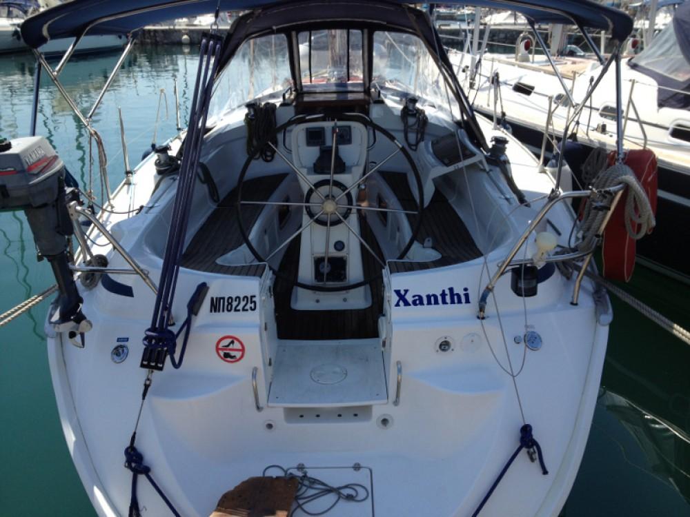 Verhuur Zeilboot in Marina de Alimos - Bavaria Bavaria 36