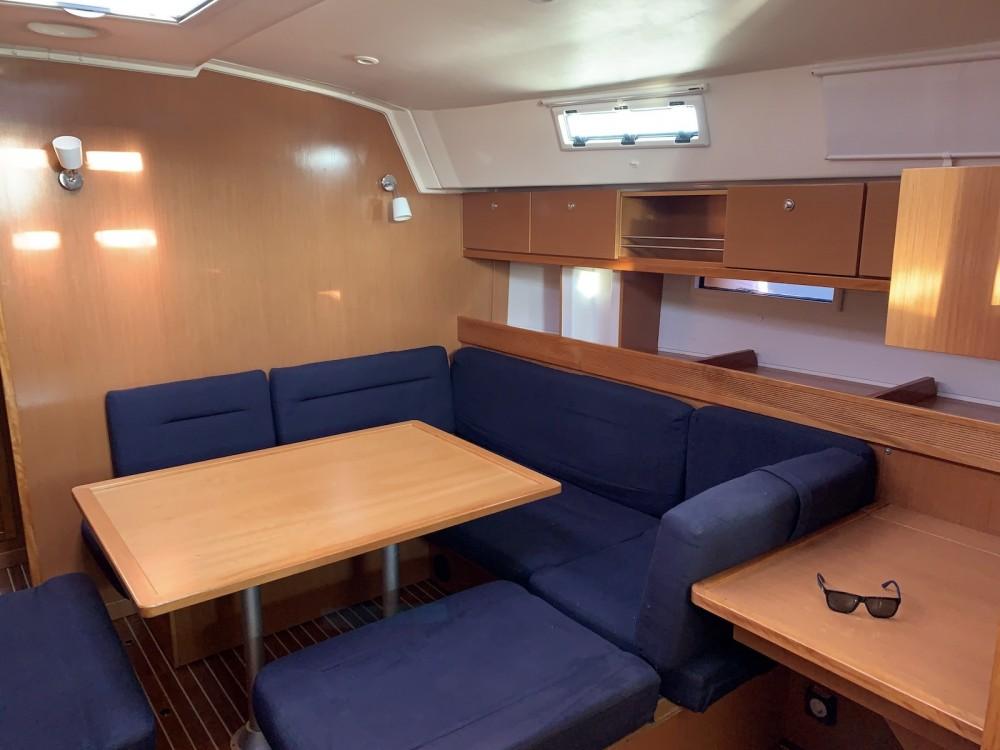 Verhuur Zeilboot in Lávrio - Bavaria Bavaria Cruiser 45