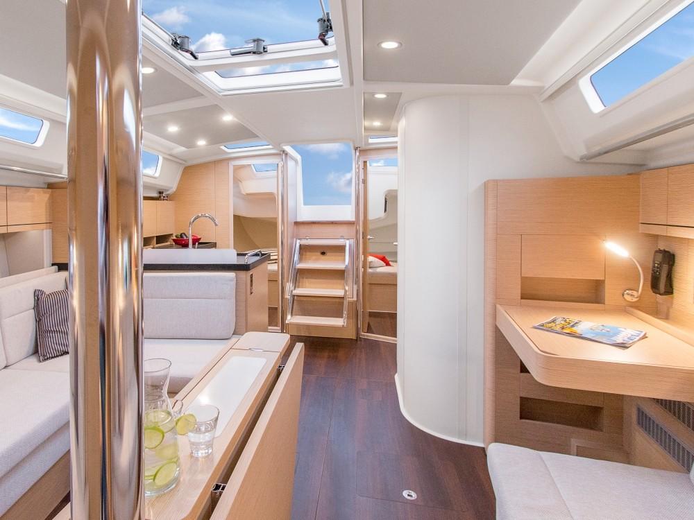 Zeilboot te huur in Preveza voor de beste prijs