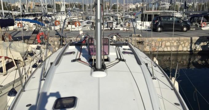 Zeilboot te huur in Athene voor de beste prijs