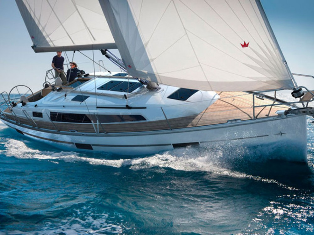 Bavaria Bavaria Cruiser 37 te huur van particulier of professional in