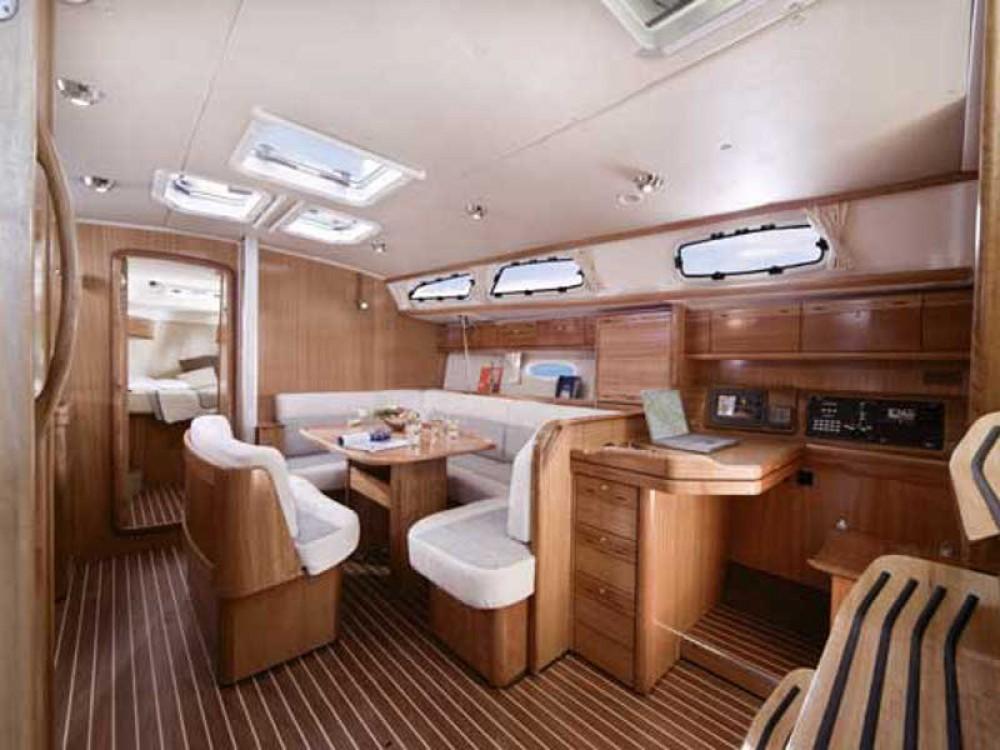 Bavaria Bavaria 40 Cruiser te huur van particulier of professional in Álimos