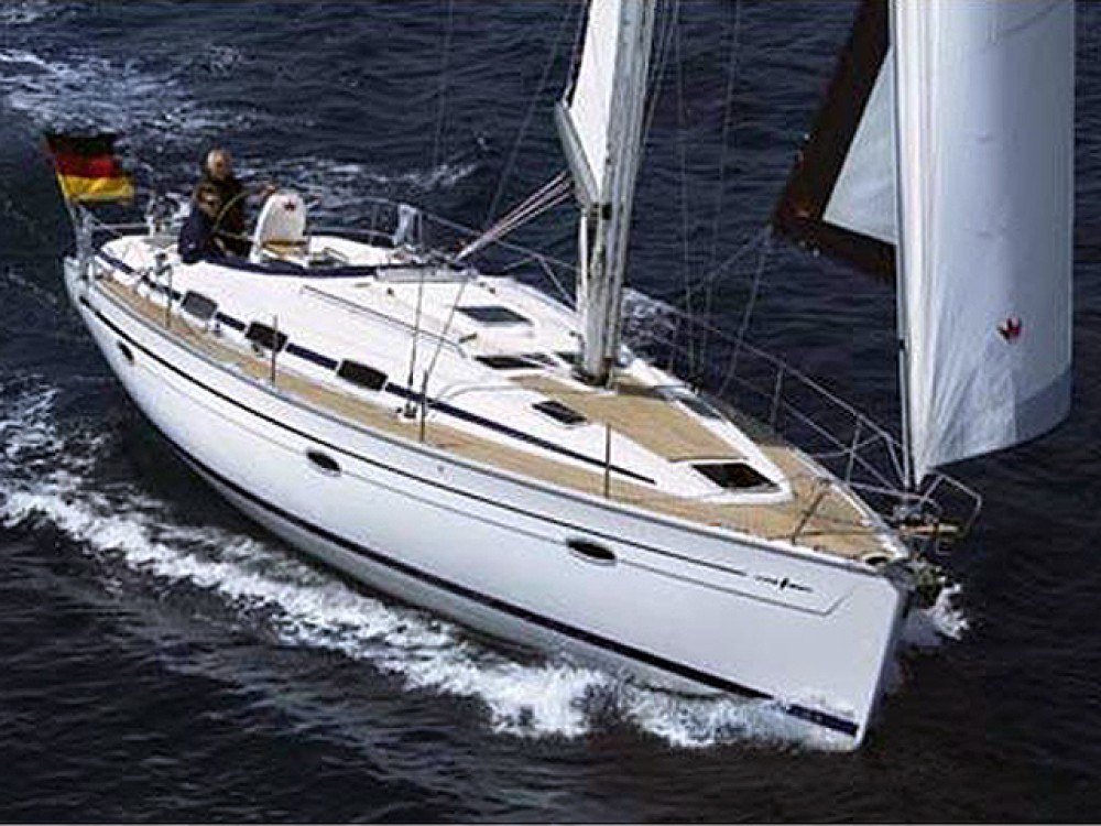 Bootverhuur Bavaria Bavaria 39 Cruiser in Rodos via SamBoat