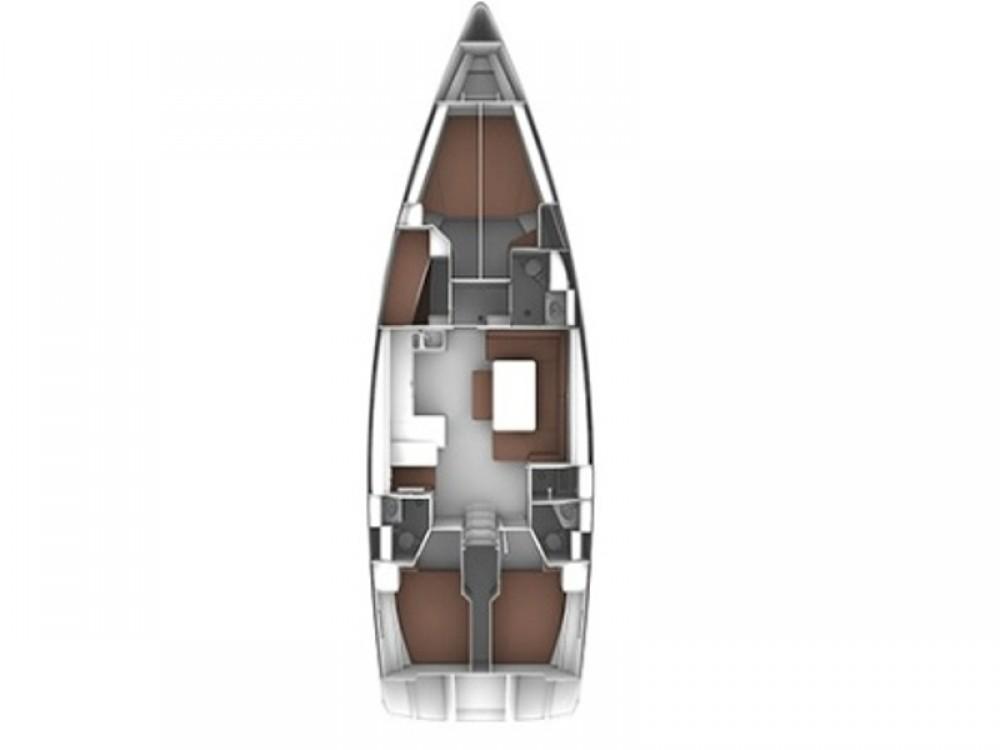 Huur Zeilboot met of zonder schipper Bavaria in Rodos