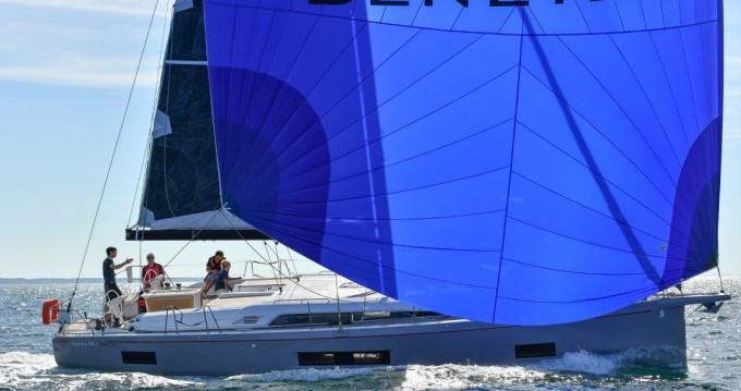 Bootverhuur Bénéteau Oceanis 46.1 in Split via SamBoat