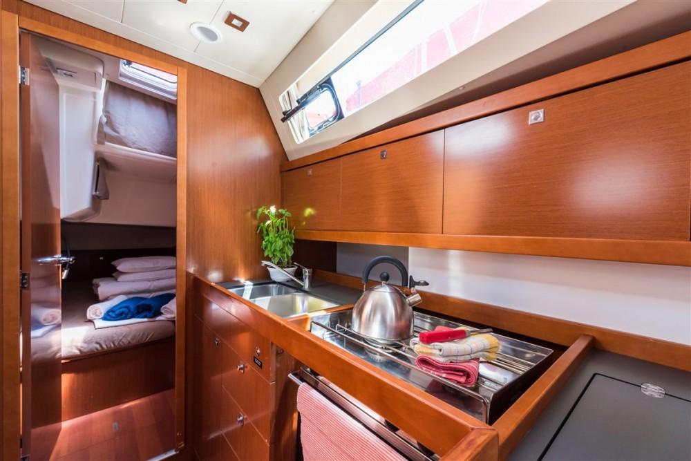 Zeilboot te huur in Pomer voor de beste prijs
