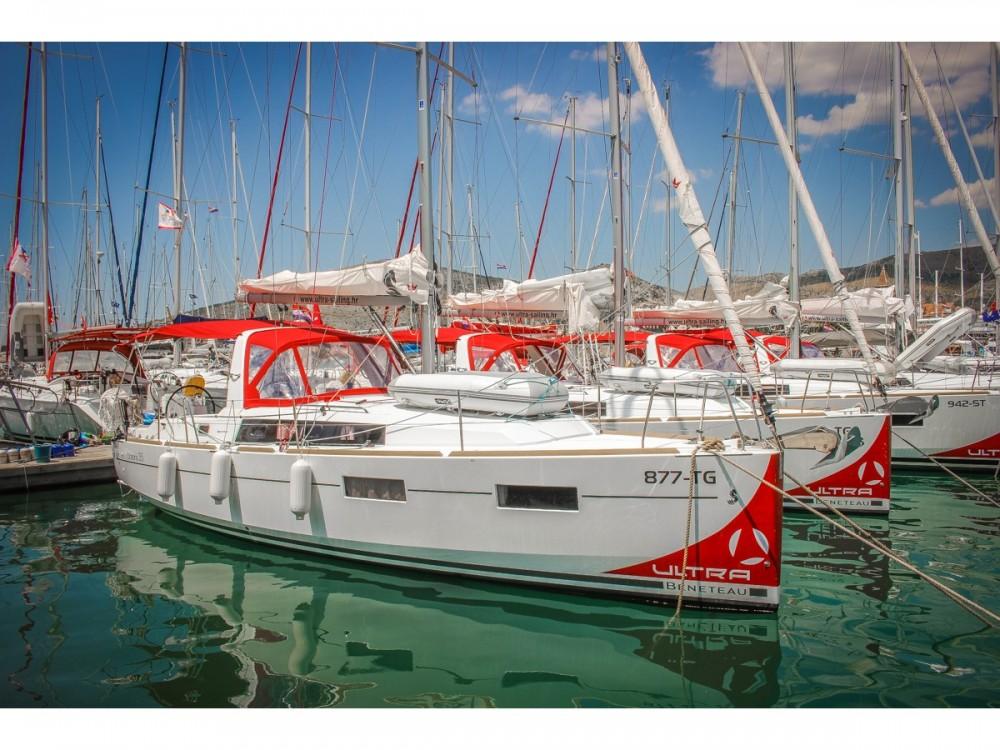 Jachthuur in Split - Bénéteau Oceanis 35 via SamBoat