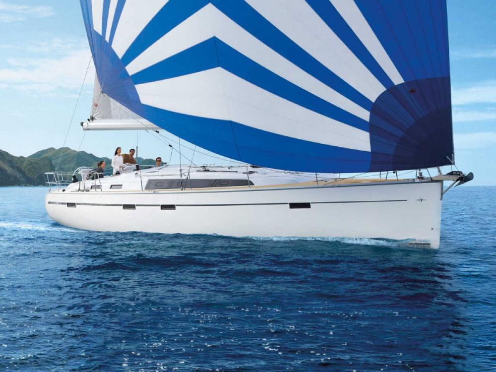Bavaria Bavaria Cruiser 51 te huur van particulier of professional in Kos
