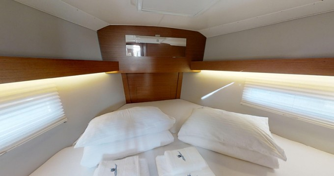 Bootverhuur Dufour Dufour 390 Grand Large in Rogoznica via SamBoat