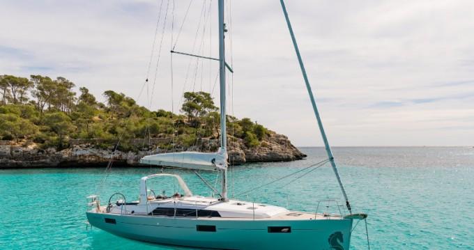 Jachthuur in Athene - Bénéteau Oceanis 41.1 via SamBoat