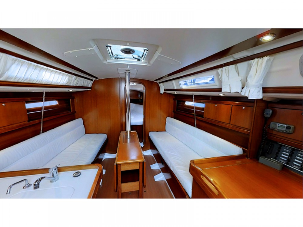 Dufour Dufour 325 Grand Large te huur van particulier of professional in Rogoznica