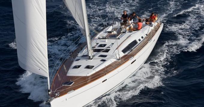 Jachthuur in Athene - Bénéteau Oceanis 54 via SamBoat