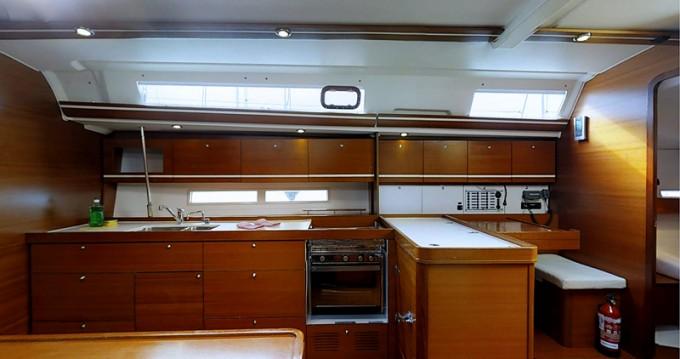 Verhuur Zeilboot in Kaštel Gomilica - Dufour Dufour 445 Grand Large