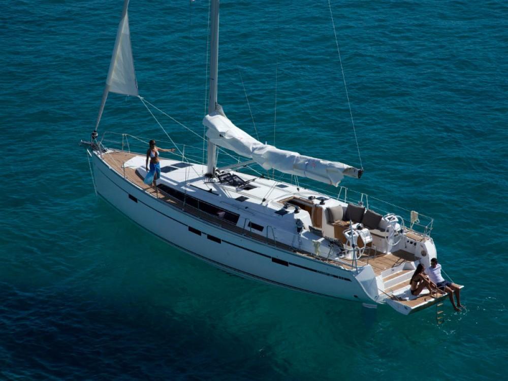 Zeilboot te huur in Cos voor de beste prijs