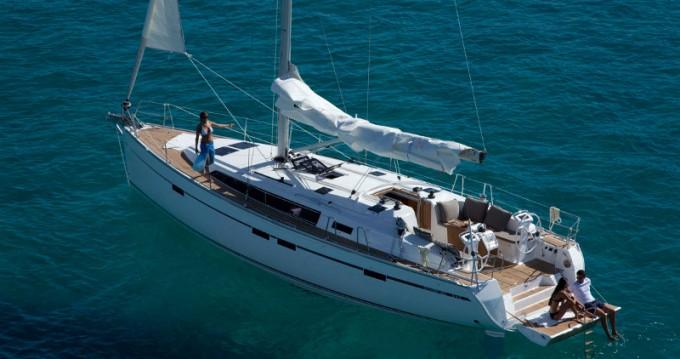 Verhuur Zeilboot in Kos - Bavaria Cruiser 46