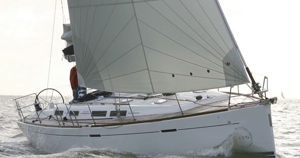 Huur Zeilboot met of zonder schipper Dufour in