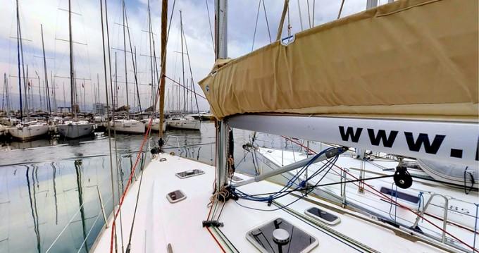Verhuur Zeilboot in  - Dufour Dufour 425 Grand Large