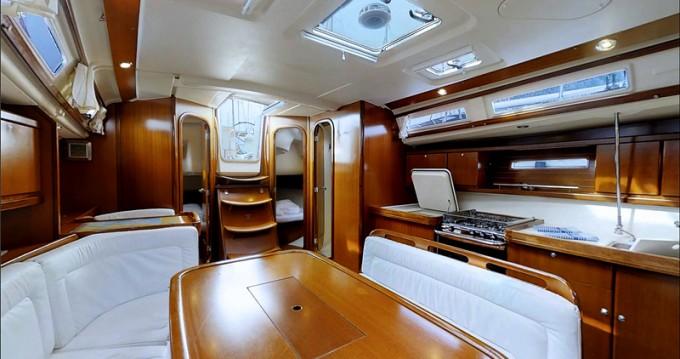 Dufour Dufour 425 Grand Large te huur van particulier of professional in