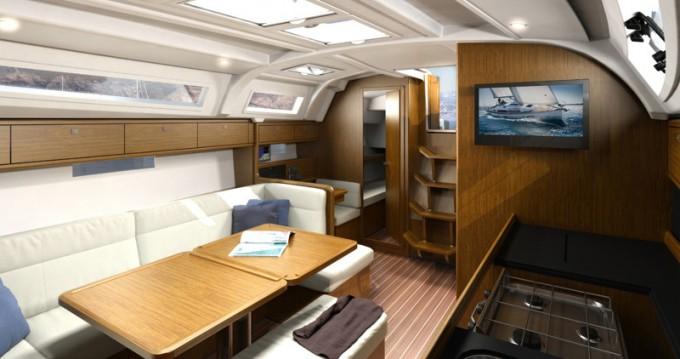 Bavaria Cruiser 41 te huur van particulier of professional in Athene