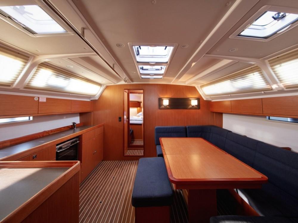 Verhuur Zeilboot in Split - Bavaria Bavaria Cruiser 46