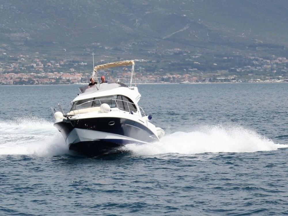 Motorboot te huur in ACI Marina Split voor de beste prijs