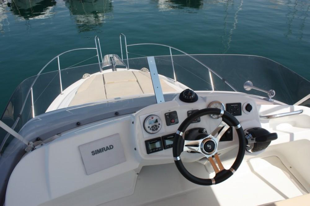 Bénéteau Beneteau Antares 30 Fly te huur van particulier of professional in ACI Marina Split
