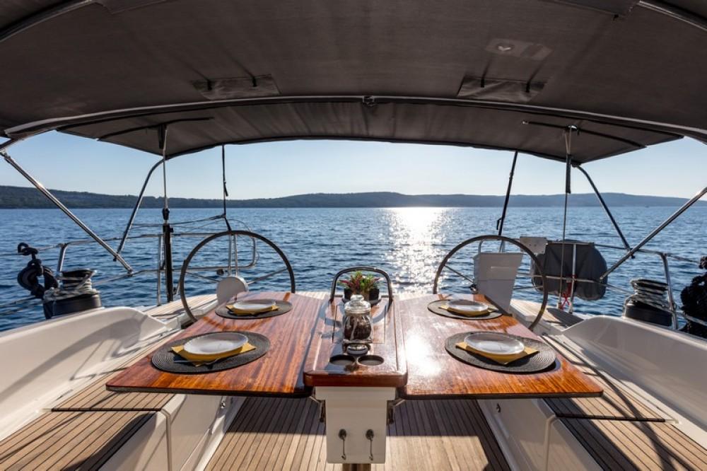 Bootverhuur Bavaria Bavaria Cruiser 51 in ACI Marina Split via SamBoat