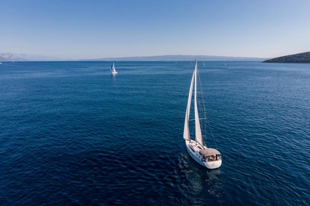 Jachthuur in ACI Marina Split - Bavaria Bavaria Cruiser 51 via SamBoat