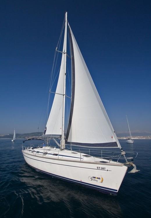 Bootverhuur Bavaria Bavaria 49 in Split via SamBoat