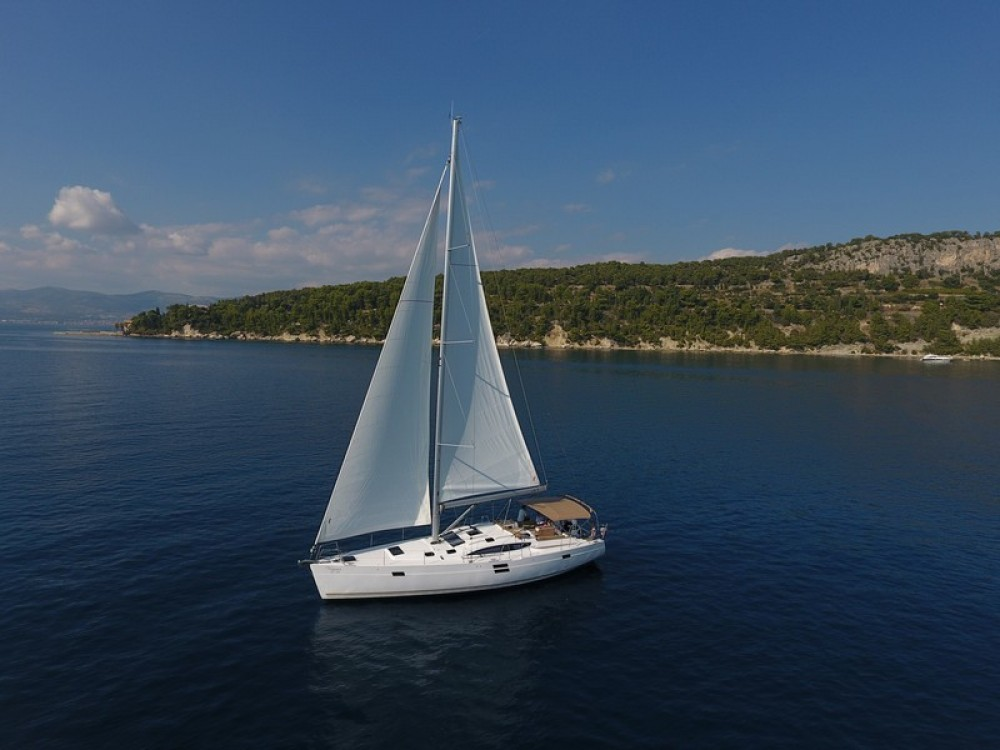 Bootverhuur Elan Elan 50 Impression in Split via SamBoat