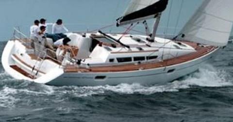 Jachthuur in San Miguel De Abona - Jeanneau Sun Odyssey 42i via SamBoat