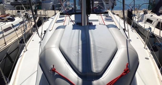 Zeilboot te huur in Portisco voor de beste prijs