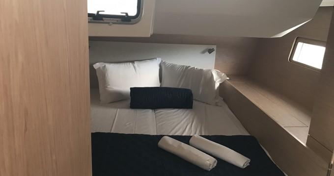 Bootverhuur Bénéteau Oceanis 51.1 in Portisco via SamBoat