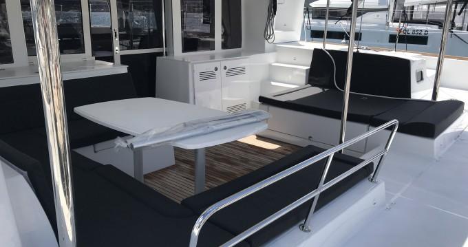 Lagoon Lagoon 450 F te huur van particulier of professional in Marina di Portorosa