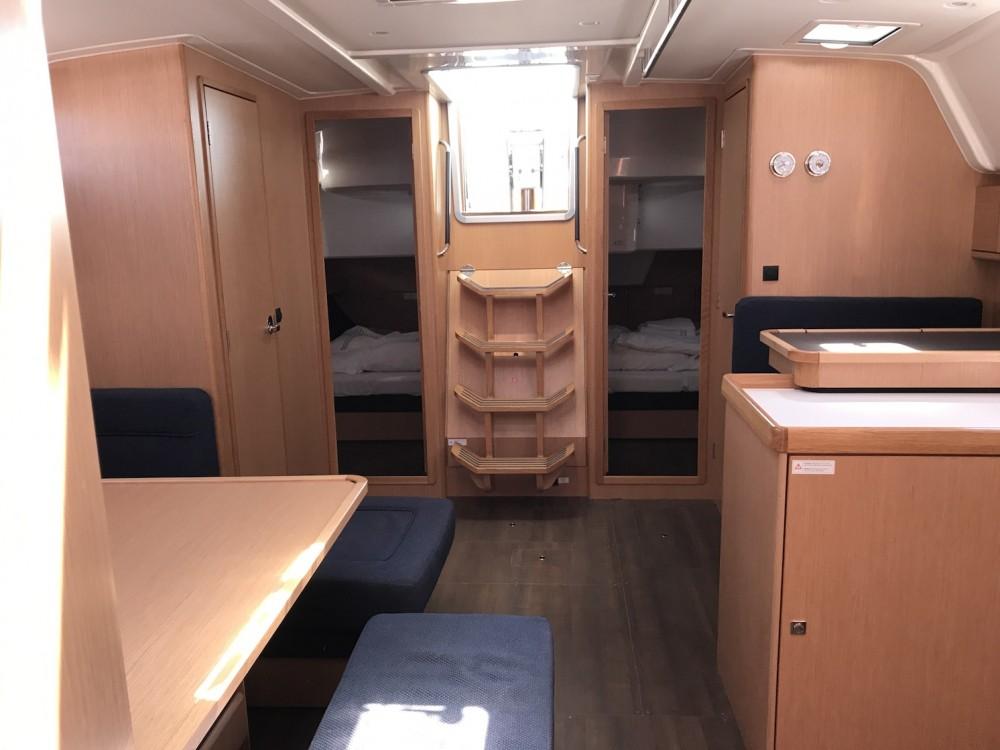 Bavaria Bavaria Cruiser 51 te huur van particulier of professional in Olbia