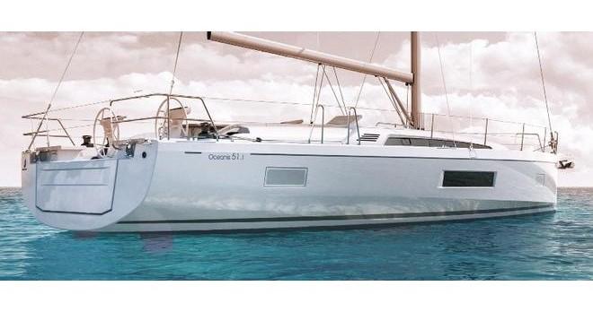 Huur een Bénéteau Oceanis 51.1 in Marina di Portorosa