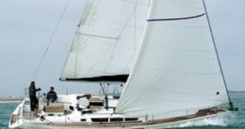 Huur Zeilboot met of zonder schipper Jeanneau in San Miguel De Abona