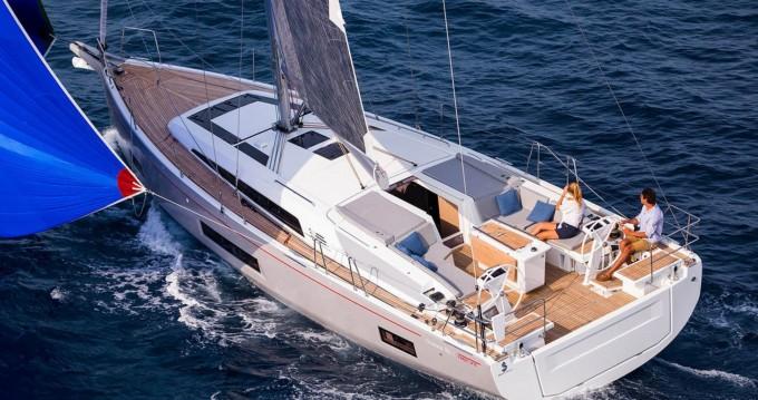 Bénéteau Oceanis 46.1 te huur van particulier of professional in Castiglioncello