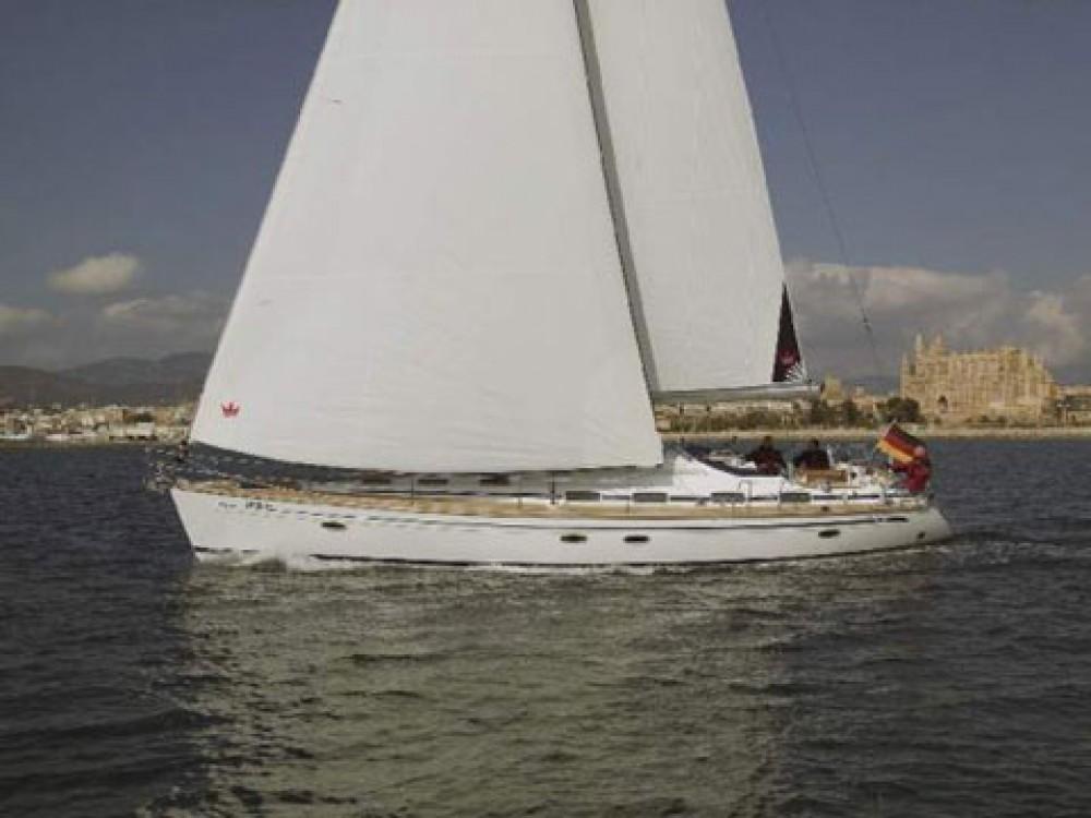 Huur Zeilboot met of zonder schipper Bavaria in Olbia