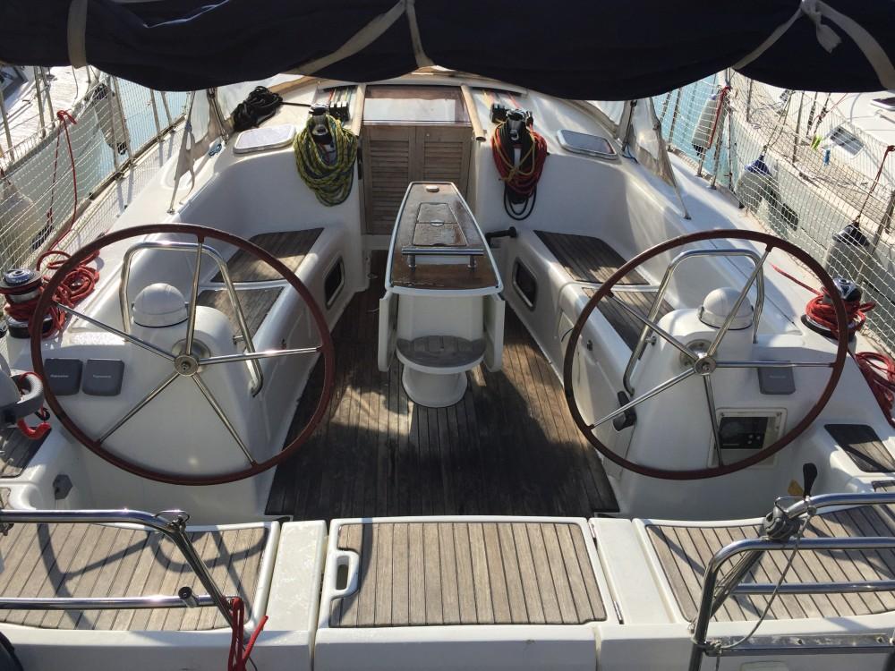 Jachthuur in Olbia - Bénéteau Oceanis 43 via SamBoat