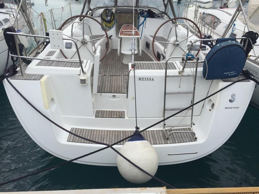 Zeilboot te huur in Castiglioncello voor de beste prijs