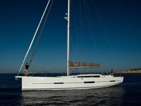Bootverhuur Dufour Dufour 560 in Zadar via SamBoat