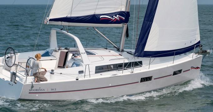 Zeilboot te huur in Road Town voor de beste prijs