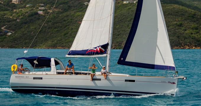 Huur Zeilboot met of zonder schipper Bénéteau in Rodney Bay
