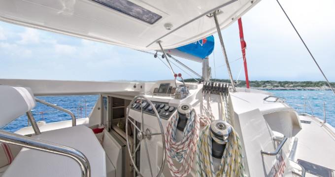 Huur Catamaran met of zonder schipper Leopard in Phuket