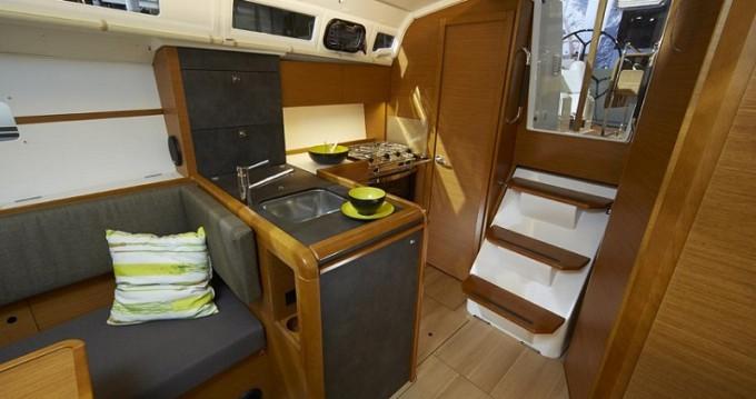 Bootverhuur Lefkada (Island) goedkoop Sunsail 34